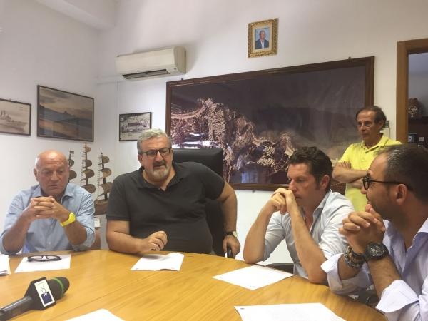 Incendi boschivi in agro di Vieste e Peschici: i ringraziamenti del sindaco Nobiletti