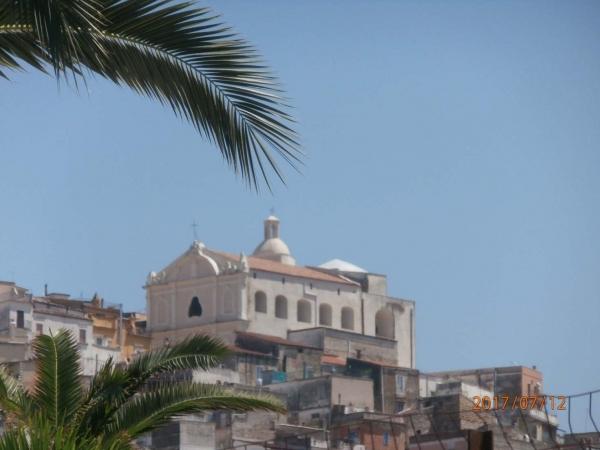 Terminati anche i lavori di restauro del Campanile alla Chiesa Madre di Carpino