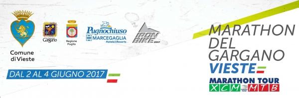 Lunedì a Foggia la presentazione della IV Marathon del Gargano.