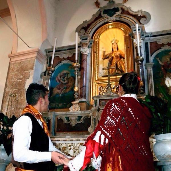 Vieste/ Mercoledì 3 maggio la presentazione del brano in onore di Santa Maria di Merino sul nuovo disco