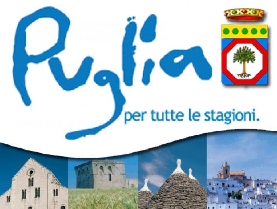 ITINERARI TURISTICI PUGLIA PDF DOWNLOAD