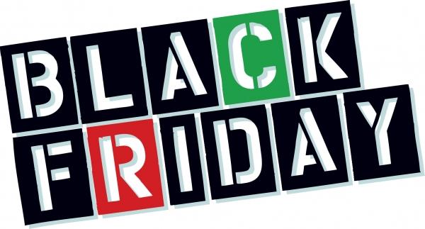 Black Friday/ Il GIORNO DI PREZZI RIBASSATI venerdì 24 a Foggia, Lucerà, San Severo, Vieste, Cerignola e Manfredonia