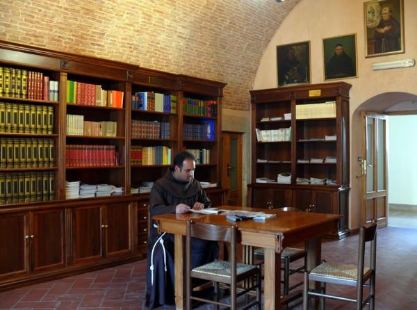 La Biblioteca di S. Matteo ignorata dalla Regione Puglia