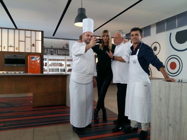 Il viestano Matteo Pupillo in onda su canale 5!