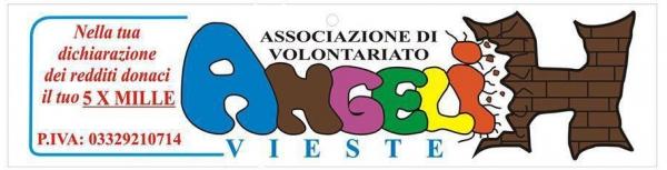 """Vieste/ L'Associazione Angeli H, il «Centro diurno"""" e Nicola e la Compagnia della Solidarietà ..."""
