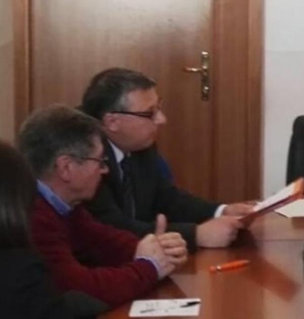 Il Comitato per il mantenimento e potenziamento del Pronto Soccorso di Vieste esprime il  proprio cordoglio per l'improvvisa dipartita del Dott. Andrea Medina.