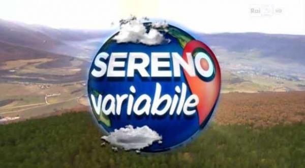 Anteprima Fanoja a Vieste con Sereno Variabile Rai 2