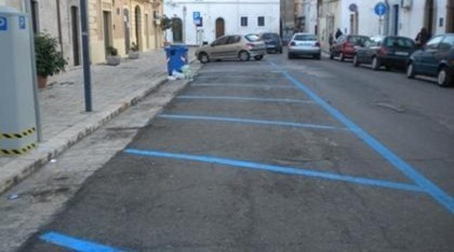 vieste i parcheggi a pagamento entreranno in funzione