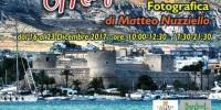 """Sabato 16 dicembre l'inaugurazione di """"ti racconto Manfredonia"""": un viaggio emozionale nella bellezza della citta'..."""